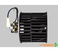 Мотор отопителя (вентилятор) ВАЗ-2108, 2109, 2110, 2111, 2112, 2115 и модификации: ИЖ-2126 (аналог 2108-8101080) (12В/90Вт) ВАЗ 45.3730 АВТОМАГНАТ