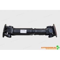 Вал карданный привода заднего моста автомобилей БелАЗ-7540, -7540А, -7540D, -754027, -75...