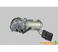 Мотор (моторедуктор) стеклоочистителя ВАЗ 1117-1119 КАЛИНА, 2170-2172, ПРИОРА, 2123 (аналог 49.5205-400) (12В/20Вт) ВАЗ 842.3730-10 АВТОМАГНАТ