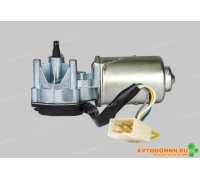Мотор (моторедуктор) стеклоочистителя ВАЗ-2110-2112 (аналог 49.5205-400) (12В/20Вт) ВАЗ 842.3730 АВТОМАГНАТ
