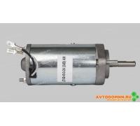 Мотор отопителя КАМ Евро (24В/40Вт) КАМ ДП 60-40-3-24 АВТОМАГНАТ