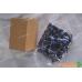 Фитинг соединитель пластмассовый прямой Ф-8мм (PUC8) PUC 8 АВТОМАГНАТ