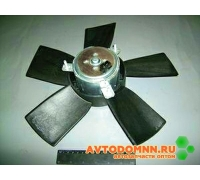 Вентилятор двигатель ЗМЗ-406.10 0 130 304 203 ЗМЗ
