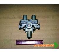 Клапан защитный тройной 100-3515210 аналог