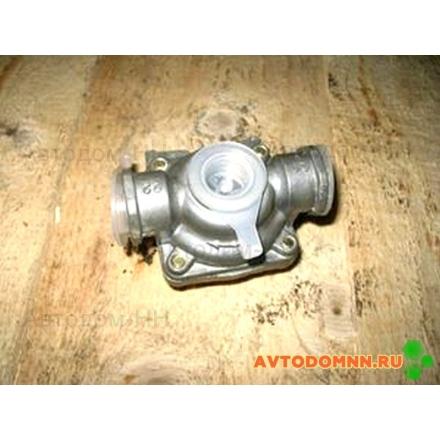 Клапан быстрого оттормаживания 100-3518110 Рославль