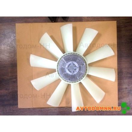 Вентилятор с муфтой ПАЗ-3204 20 003 344/788 520