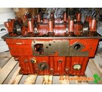 Блок цилиндров (с устан. к-том) ПАЗ-Дизель 245-1002001-05 ММЗ