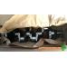 Вал коленчатый дв.245 ГАЗ, ПАЗ, ЗИЛ в сборе (2шп, 7болтов) (Евро-2) (ММЗ) 245.9-1005015У ММЗ