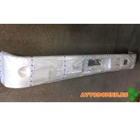 Бампер задний (АБС) ПАЗ-3204 3203-2804026