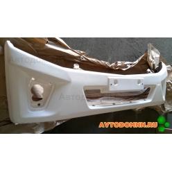 Бампер передний ПАЗ Вектор Next 320405-04-2803026