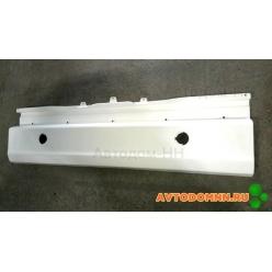 Бампер задний (средняя часть) ПАЗ Вектор Next 320405-04-2804012