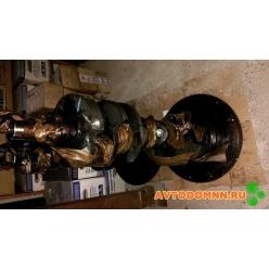 Вал коленчатый с маховиком и сцеплением ПАЗ 3205-100501014-01