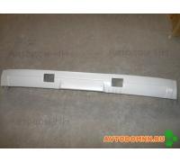 Бампер нов. образца пласт. перед. белый ПАЗ 3205-2804012-10