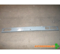 Бампер задний (метал) ПАЗ 3205-2804014-10