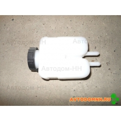 Бачок главного тормозного цилиндра (двухсекц.) ПАЗ 3205-3505112