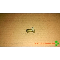 Болт крепления воздухоосушителя ПАЗ 3205-3511203