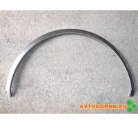 Арка колеса наружная (метал.) ПАЗ 3205-5402195-01