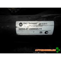 Вал карданный ММЗ (Канаш) (Гродно) ПАЗ-32053 32053-07-2200023-11