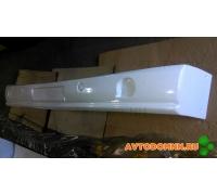 Бампер передний рестайлинг (АБС) ПАЗ 32053-210-01-2803010