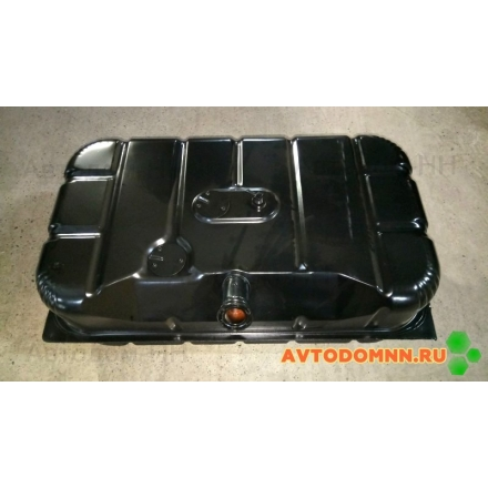 Бак топливный (мал.горловина) ГАЗ-3307, 33104, ПАЗ 33104-1101010