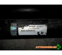 Вал карданный (удлинённая база) ПАЗ-4234 4234-2200023-01