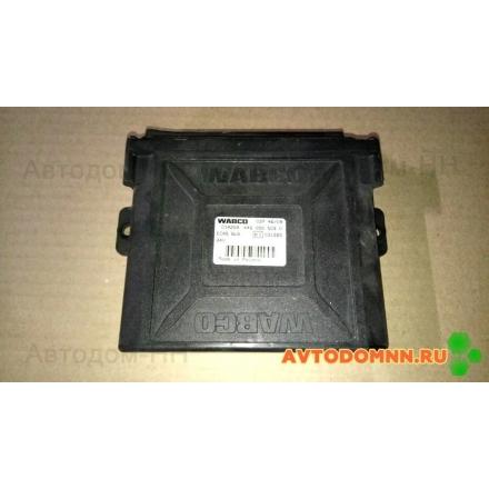 Блок управления ECAS 24В (Пластик) 446 055 503 0 WABCO