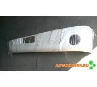 Бампер передний пластик ЛИАЗ-5256 5256.011.120.100сб