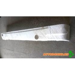 Бампер задний пластик ЛИАЗ-5256 5256.012.100.020