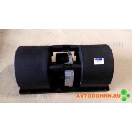 Блок вентиляторный фронтального отопителя 24В ПАЗ-Вектор 7137200080