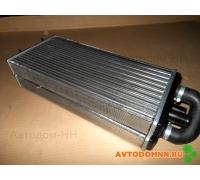 Блок радиатора для фронтального отопителя (двойной) ПАЗ-3204 А2-01М500.000