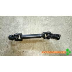 Вал карданный рулевой н/о (Аналог ВРТ 80х465) ПАЗ-3204 Р1-000/УЯИШ303719
