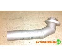 Труба приемная нижняя глушителя (РАП) ПАЗ-320402-03 320402-03-1203076-10
