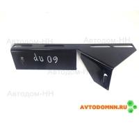 Уголок нижний кроншт. крепления фар правый ПАЗ-3204 320402-03-5301060