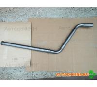 Труба приёмная левая ПАЗ 3205-1203011
