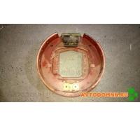 Тормоз передний левый ПАЗ 3205-3501011