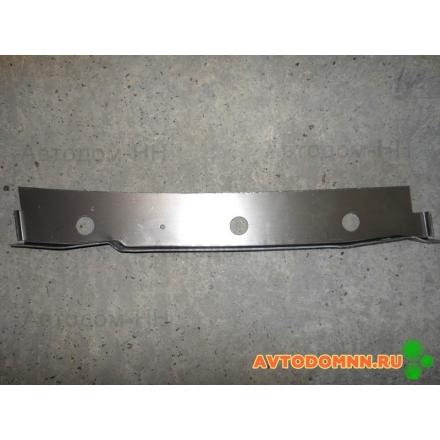 Уголок крепления панели задних фонарей ПАЗ 3205-5601051