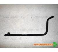 Труба радиатора подводящая (Дизель) ПАЗ 3205-70-1303012-10