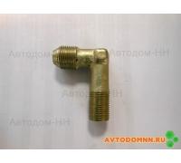 Уголок на энергоаккумулятор, тормозную камеру ПАЗ 32053-3552296
