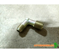 Уголок на воздухоосушитель, компрессор ПАЗ 32053-3552324