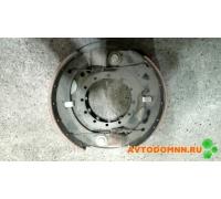 Тормоз передний левый ГАЗ-66 66-16-3501011