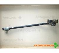 Тяга продольная с наконечником ПАЗ-672 672-3003010