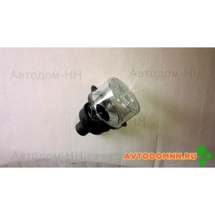 Фонарь поворота передний без лампы А24-21PY21W ПАЗ-320402-03 2BA 008 221-007
