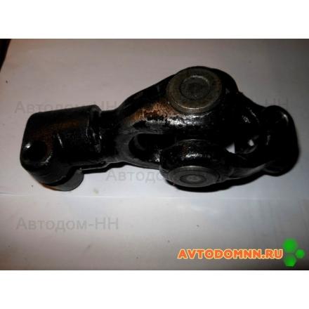 Шарнир карданный рулевой ПАЗ 3205-3401015
