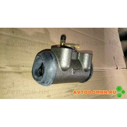 Цилиндр тормозной задний ГАЗ-3309 3309-3502340 аналог