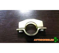 Хомут-фиксатор скобы торсиона стабилизатора Д-42 4235-2906040