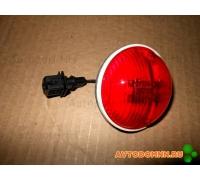 Фонарь габаритный задний (красный) рестайлинг 12/24 В 52.3731-03