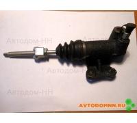 Цилиндр сцепления рабочий со штоком (ГАЗ) 66-01-1602510-10
