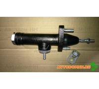 Цилиндр главный привода сцепления ГАЗ-66, ПАЗ 66-11-1602300 аналог