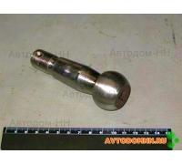 Палец шаровой, рулевой попер. тяги 120-3003032