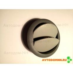 Воздухозаборник круглый ПАЗ-3204 06 MFU 2901-001